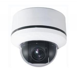 IR PTZ High Speed Dome Camera