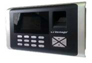 Fingerprint + RFID TA system with Access Control