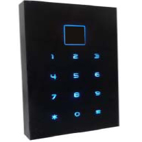 RFID & Touch Keypad based