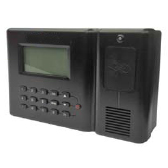 RFID & Keypad based TA system with Access Control
