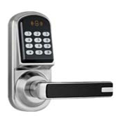 RFID Door Lock with keypad