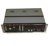 Eight channel intercom system