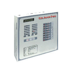8 Zone Fire Alarm Panel