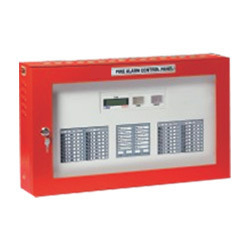 32 Zone Fire Alarm Panel