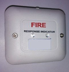 Response Indicator Mini White