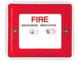 Response Indicator Mini Red