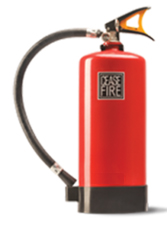 Fire Extinguisher - 4 Kg