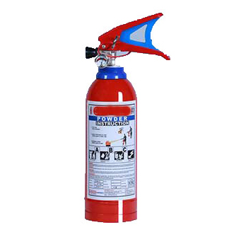 ABC Based Fire Extinguishers