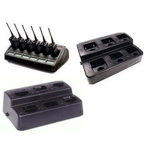 Walkie Talkie Multiple Unit Charger