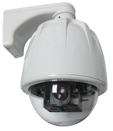 Speed Dome Camera-2