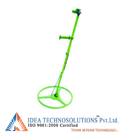 Deep Search Metal Detector RE-LR-01