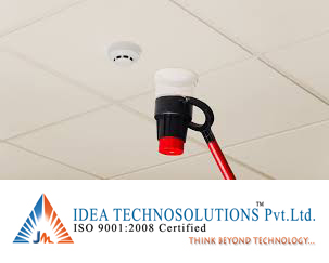 Fire Alarm System Service