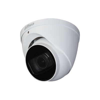 4K Starlight HDCVI IR Eyeball Camera