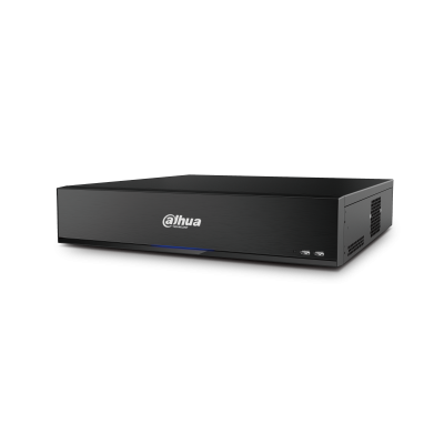 16 Channel Penta-brid 4K 2U Digital Video Recorder