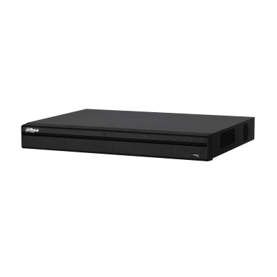 8/16 Channel Penta-brid 4K 1U Digital Video Recorder