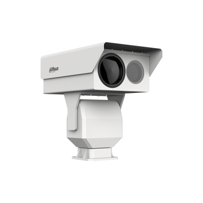 Thermal Network Hybrid PTZ Camera